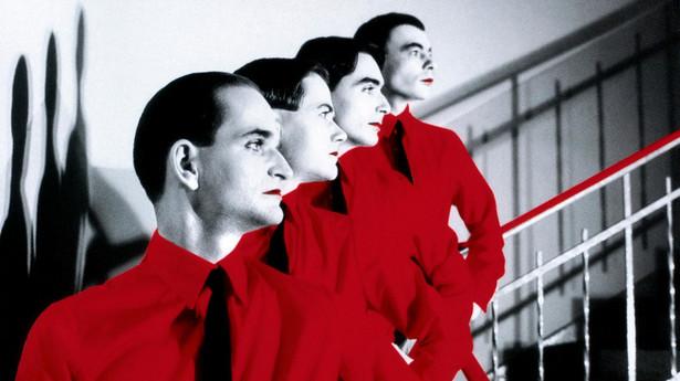Legenda muzyki elektronicznej, zespół Kraftwerk, w Sopocie. 29.07 w Operze Leśnej wystąpią z widowiskiem multimedialnym 3D.