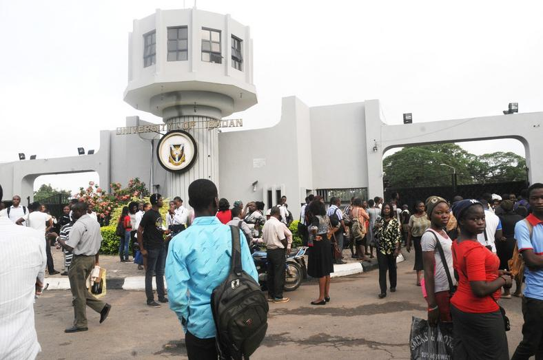 Ex UI lecturer dies in fire, school commiserates with family, dismisses rumors of suicide