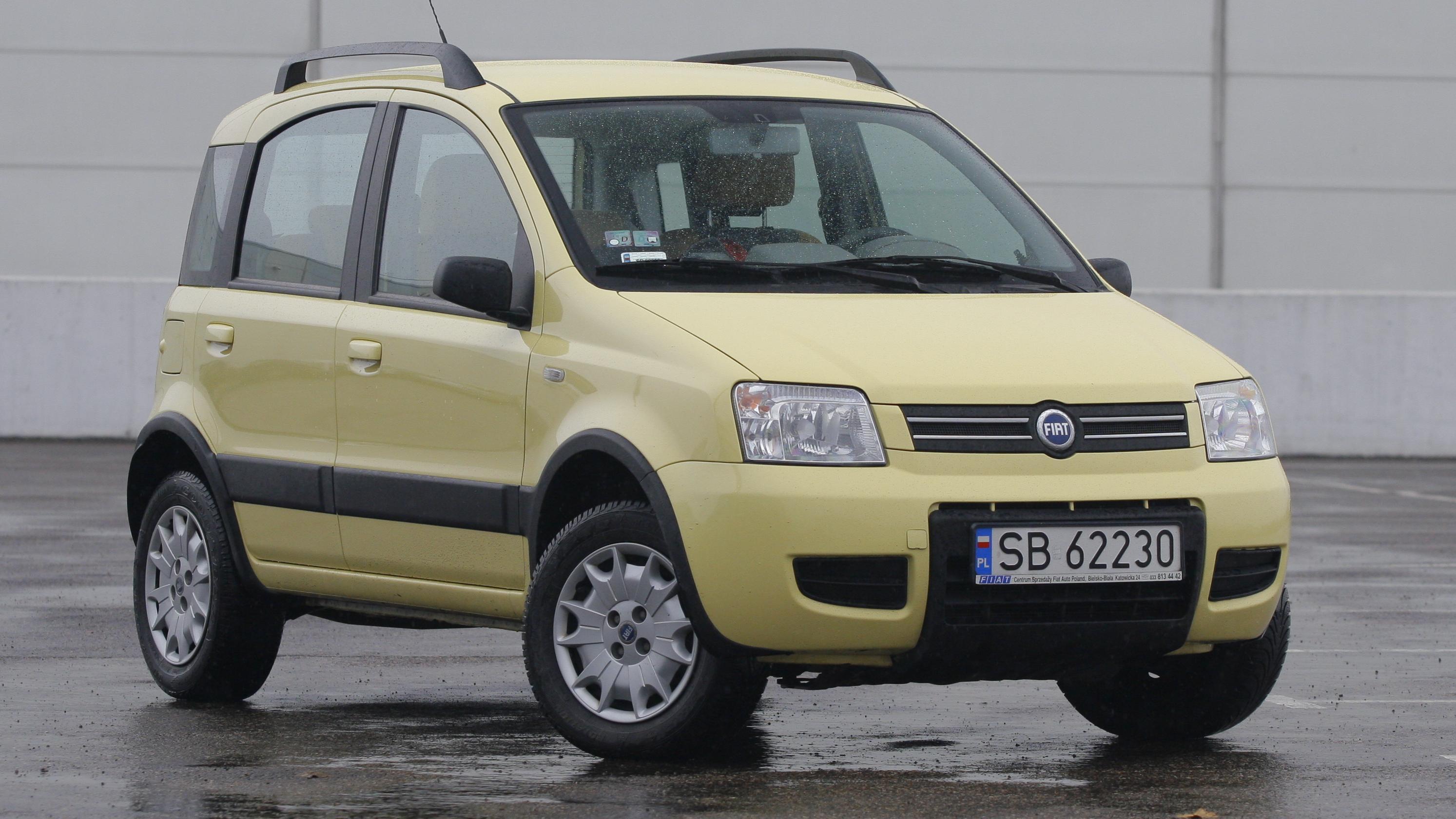 Tylko na zewnątrz Najlepsze samochody miejskie – od 5 do 10 tysięcy złotych ZB65