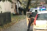 Ranjeni policajci