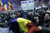 Rumunija protesti