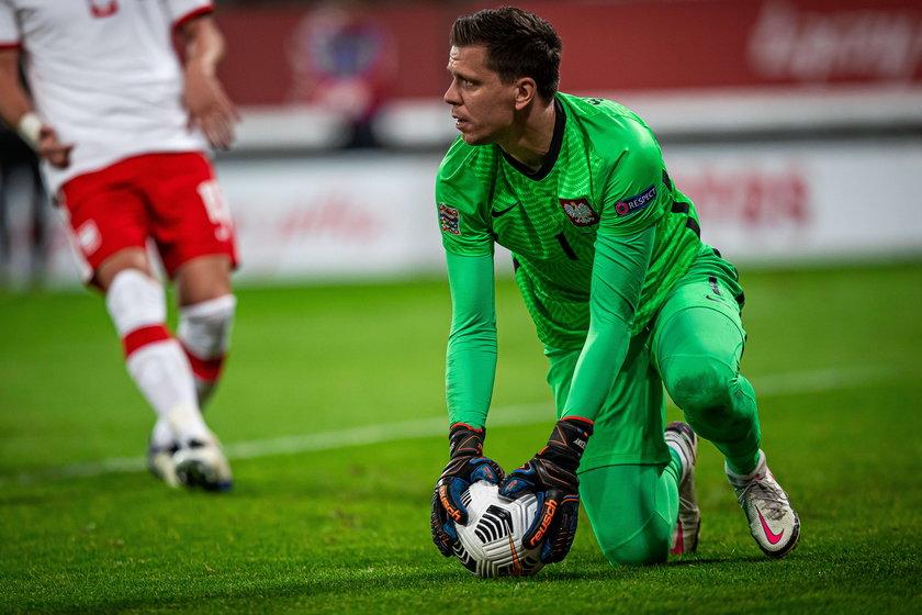 Wojciech Szczęsny (31 l.) po raz czwarty jedzie z reprezentacją na wielki turniej.
