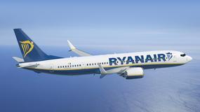 Ryanair zapowiada szczegółowe kontrole bagażu podręcznego w wakacje