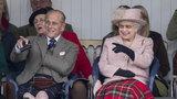 Książę Filip od kilku lat jest już na emeryturze. Jego życie to bajka