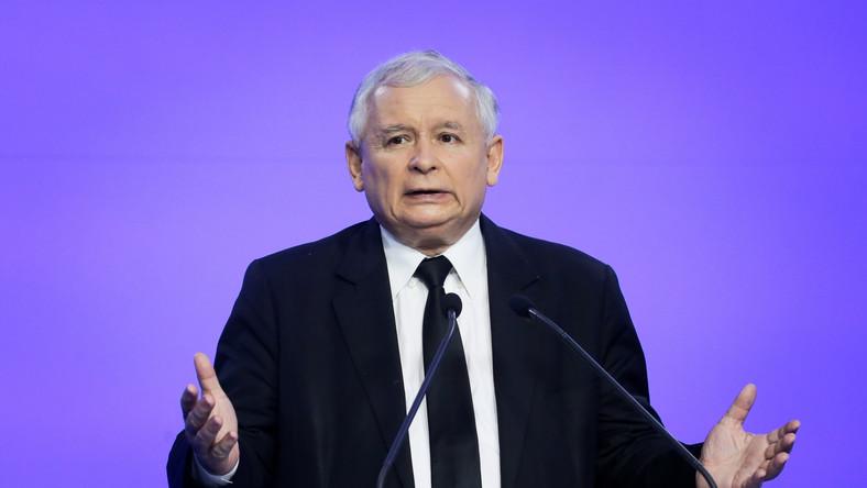 Będzie konfrontacja Tusk-Kaczyński? Prezes PiS: Rzuciliśmy rękawicę