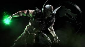 Mortal Kombat X - Quan Chi dołącza do obsady