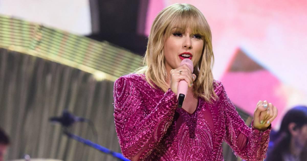 3 Fragen, die Taylor Swifts Friedens-Cookies für Katy Perry aufwerfen