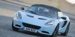 Lotus Elise Club Racer: spartański indywidualista