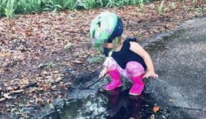 Okupnik po raz pierwszy pokazała zdjęcie córki. Ale słodziak!