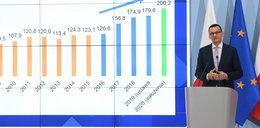 Czyżby Morawiecki o tym zapomniał? Zdaniem ekonomistów budżet nie domknie się przez emerytów