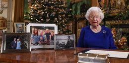 Królowa Elżbieta pokazała zdjęcia rodziny. Kogoś na nich zabrakło