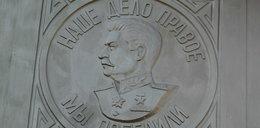 Stalin zniknął z polskiego cmentarza