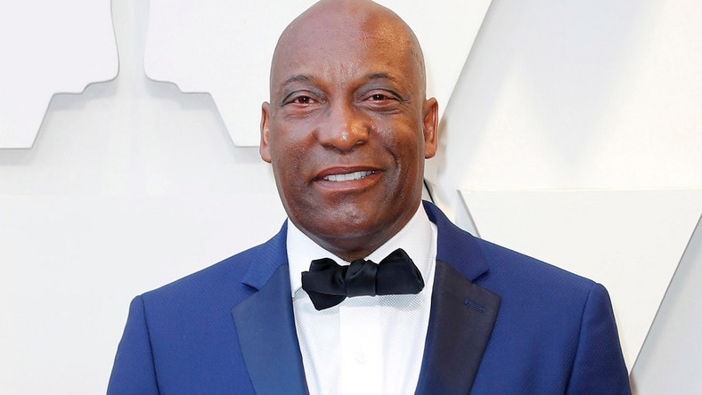 John Singleton's Family Ends His Life Support After a Stroke (shutterstock)