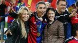 Trener Paulo Sousa: Żona jest szczęśliwa, że poprowadzę polską kadrę