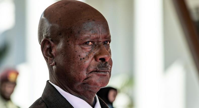 Uganda says it has returned 6 Kenyan truck drivers found to have coronavirus
