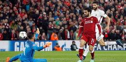 Piłkarska LM. Fantastyczny mecz na Anfield