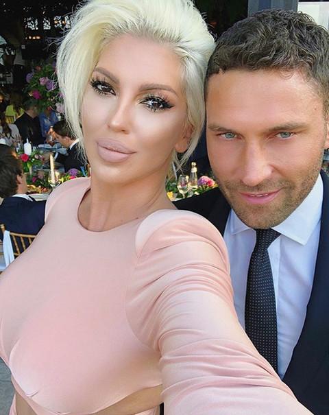 Karleuša i Tošić se opet ne prate na Instagramu: Nova kriza u braku?!