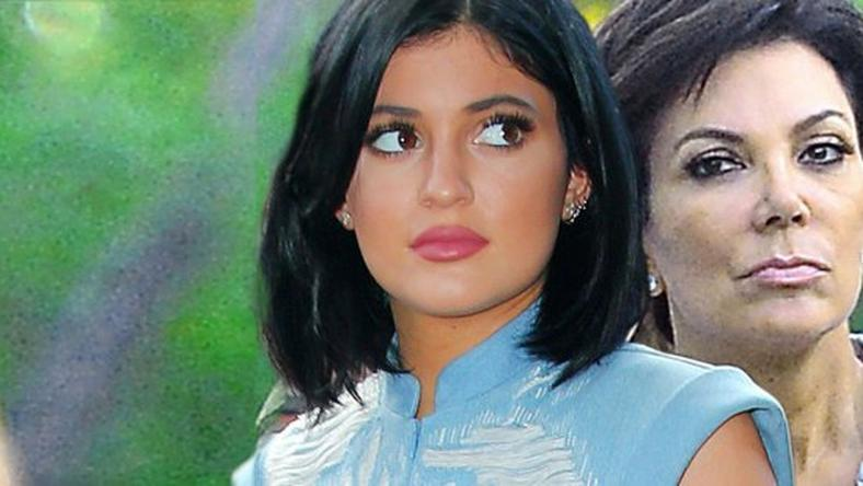 Kylie Jenner clashes with momager over full control of her own money