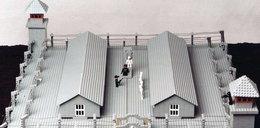 Najdroższe lego kupione przez polskie muzeum. To obóz koncentracyjny