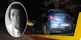 Na ubraniu policjantki, która zginęła z synkiem, znaleziono nietypowe ślady. To nie było samobójstwo?