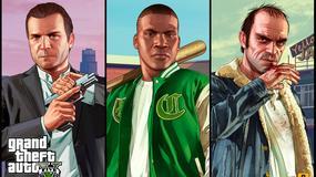 GTA 5 - będzie kolejny dodatek fabularny