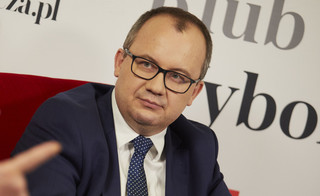 Adam Bodnar dziekanem Wydziału Prawa SWPS w Warszawie