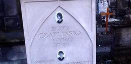 """Tajemnica grobu aktorki """"Kogla-mogla"""""""