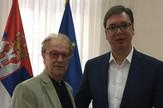 Vučić i Lordan