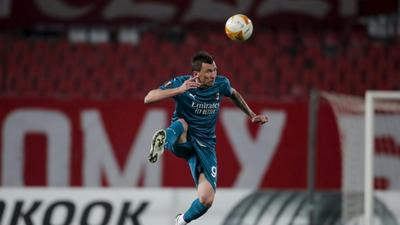 AC Milan give injured Mandzukic's forfeited salary to charity