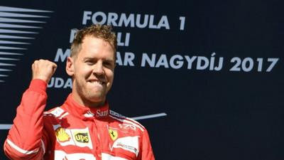 World championship leader to stay at Ferrari F1 till 2020 - team