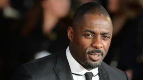 Idris Elba, najbardziej znany Bond na świecie
