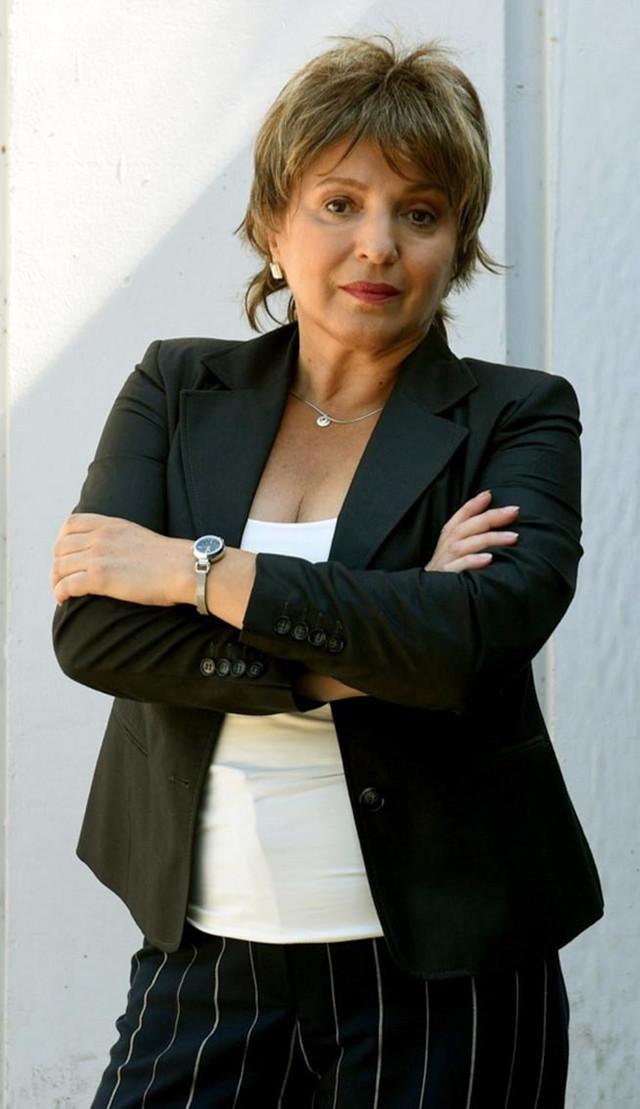 Mirjana Karanović: Smetala mnogima zbog svog stalnog antiratnog angažmana