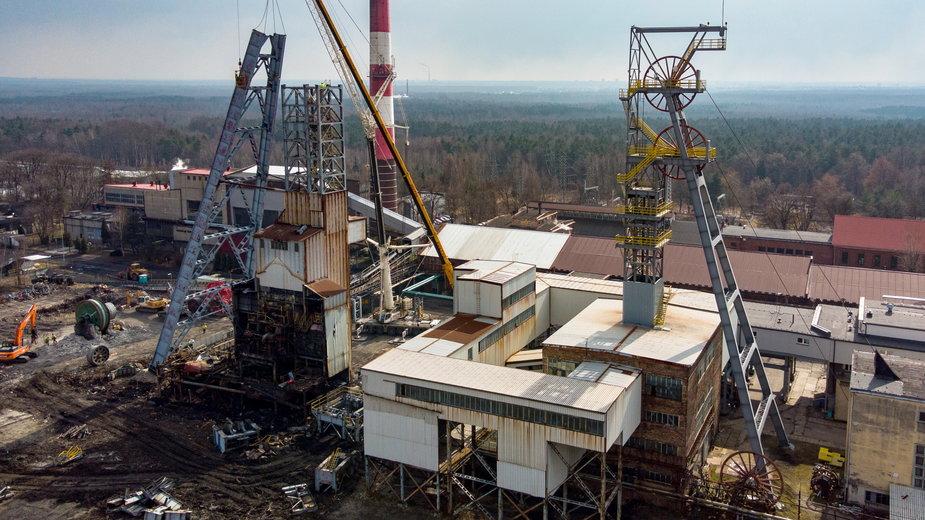 Plan likwidacji górnictwa do 2049 r. Jerzy Markowski: rząd potrzebuje tego dokumentu