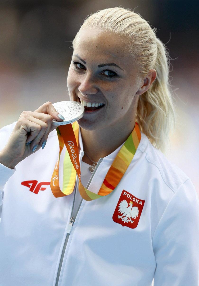 Wysyp medali Polaków na igrzyskach paraolimpijskich