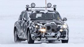 Auto dla Putina już gotowe. Mamy pierwsze zdjęcia