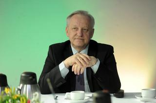 Wędrówki Bolesława Piechy. Rok po roku zamieniał Sejm na Senat i Parlament Eurpejski