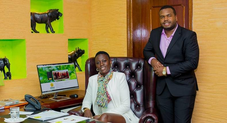 Akothee comes clean on vying for Mombasa Woman Rep