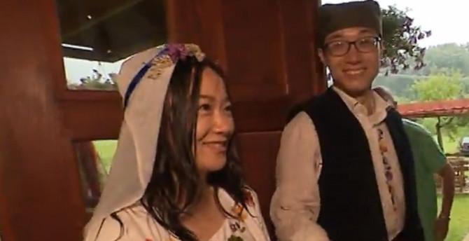 Kineska svadba na srpski način