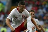 Fudbalska reprezentacija Poljske, Fudbalska reprezentacija Senegala