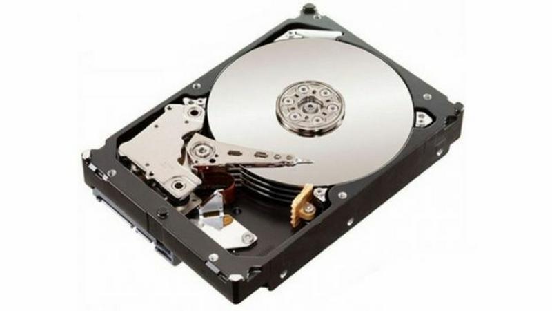 Seagate prezentuje 12 TB dysk do profesjonalnych zastosowań