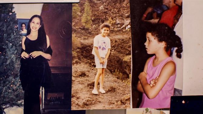 Stare fotografije Megan Markl
