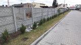 9-latka przygniótł betonowy płot. To cud że żyje