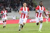 FK Crvena zvezda, FK Sparta Prag