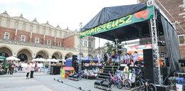 Wielki festyn dla dzieci w Krakowie. Można wygrać super nagrody