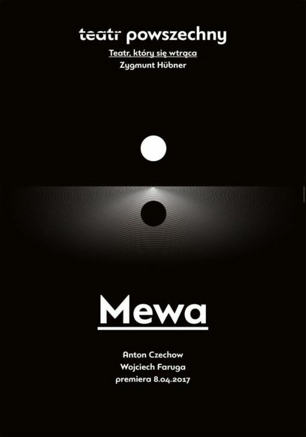 """""""Mewa"""", A. Czechow"""