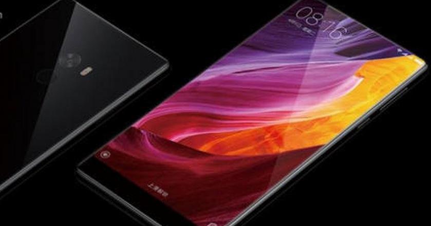 Xiaomi produkował w przeszłości telefony, które były bardzo podobne do smartfonów Apple'a