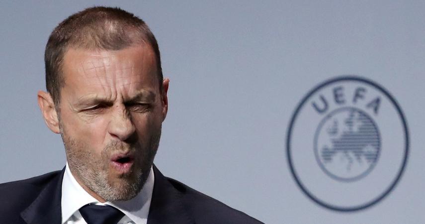 Euro 2020. Wpływ na gospodarkę, zarobki UEFA