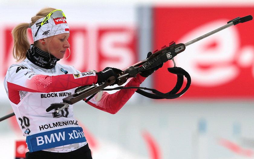 Weronika Nowakowska-Ziemniak urodziła! Biathlonistka ma bliźniaki