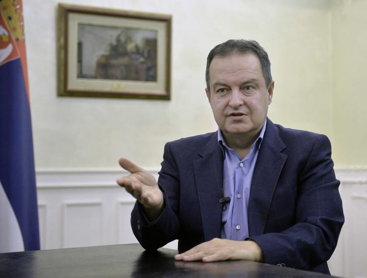 Ivica Dačić