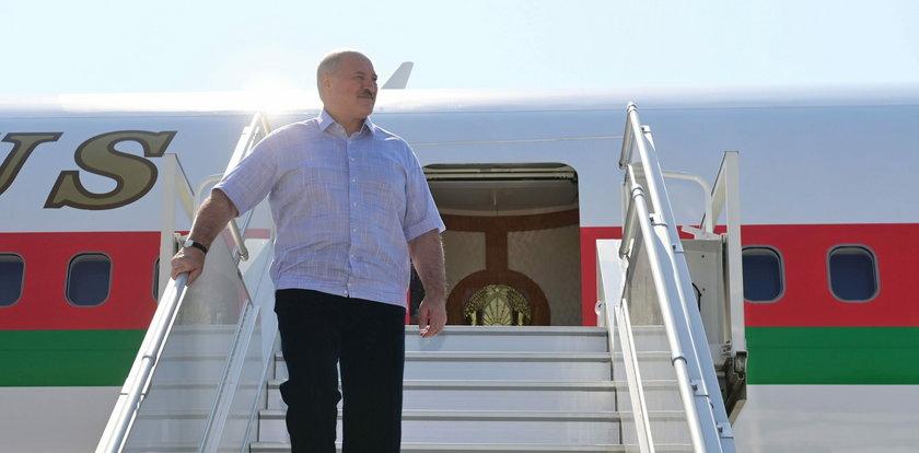 Unia zamyka lotniska i przestrzeń powietrzną dla białoruskich przewoźników!